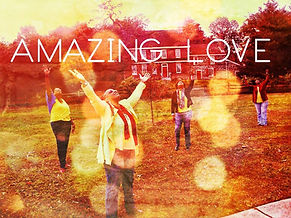 Amazing Love debut CD