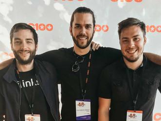 InnoStart Capital invests in leading Canadian fintech startup Flinks.