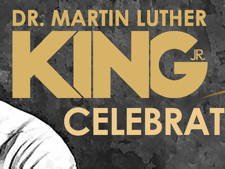 2021 Dr. Martin Luther King Jr. Scholarship Essay Contest