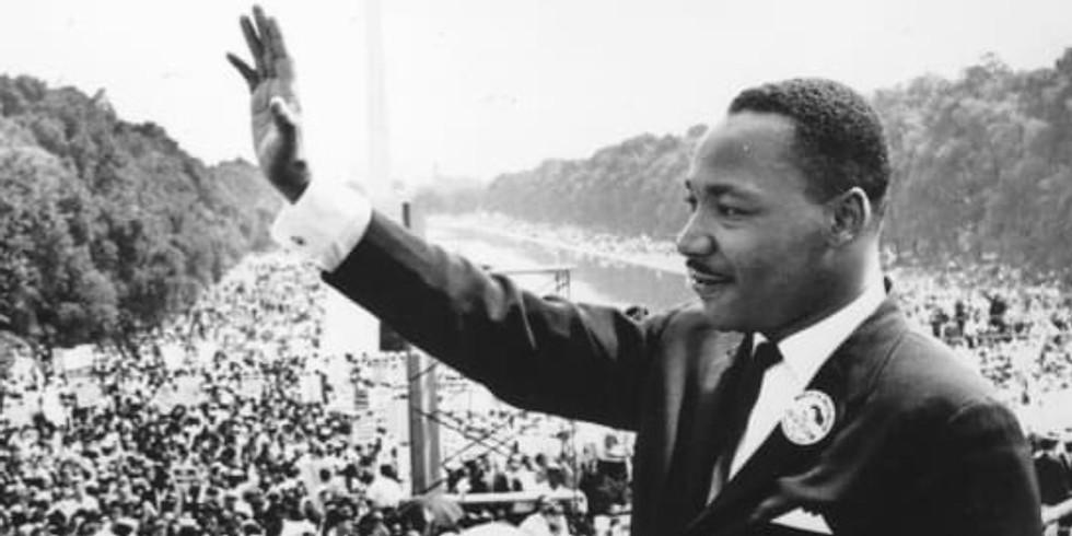 2020 MLK Youth Summit