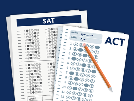 Standardized Testing during the Pandemic