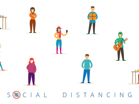 Why Social Distancing Is Important