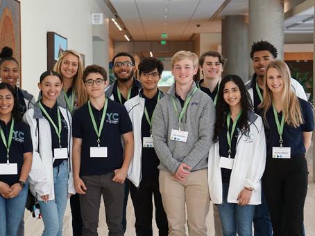 Dallas Youth Summit