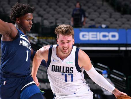 Dallas Mavericks Struggles will Subside