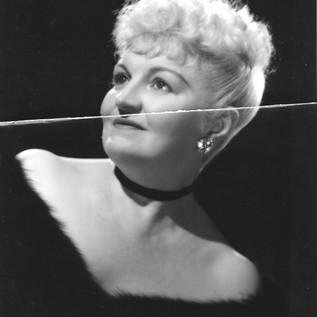 Hazel Wright - Portrait