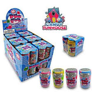 Bubble Crush candy
