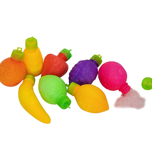 Candy Filled Fruits