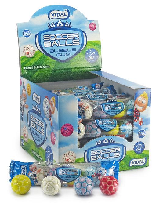 Vidal, Soccer Bubble gum