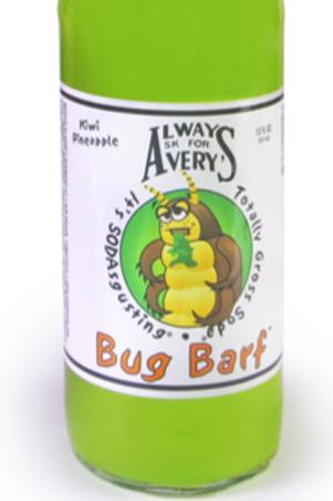 Avery Bug Barf