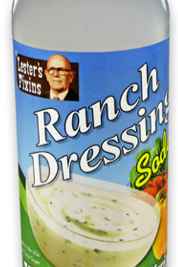 Lester's Fixins Ranch Dressing