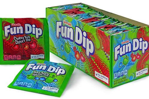 Fun Dip Small