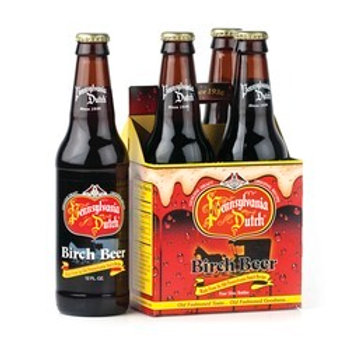 PA Birch Beer