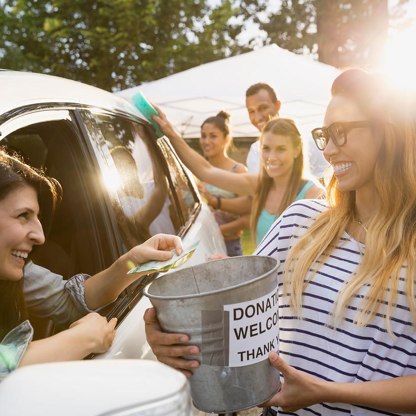 Donation Drive & Volunteer Event (1)