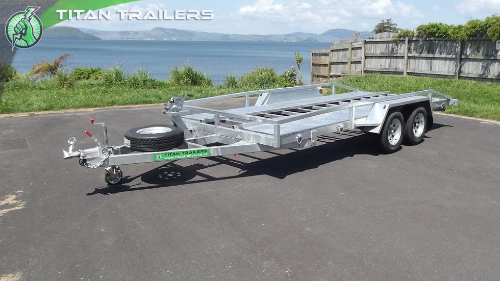 Titan Car Carriers