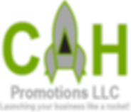 CAH Promotions LLC Logo
