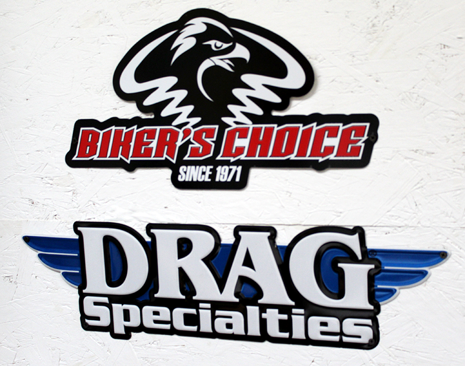 J&B Cycles / Drag / Biker's Choice