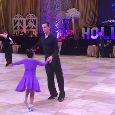 Ballroom Dance Instructors Los Angeles and Orange County