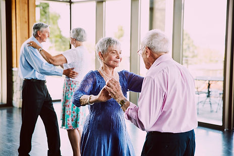 dance benefits