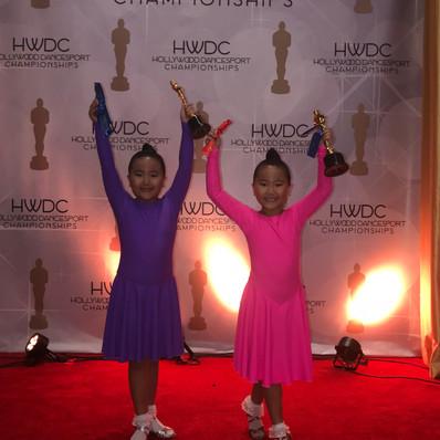 Ballroom Dance Instructors Los Angeles a
