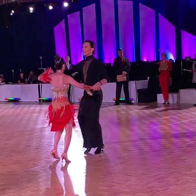 Ballroom Dance Instructors Los Angeles and Orage County