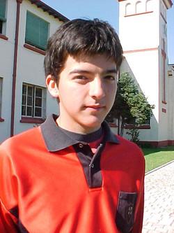 Eduardo Pino
