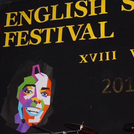 Festival de Inglés 2018