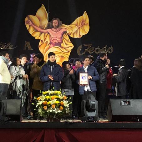 Festival Cántale a Jesús 2018