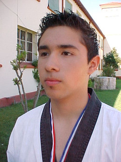 Pablo Jimenez
