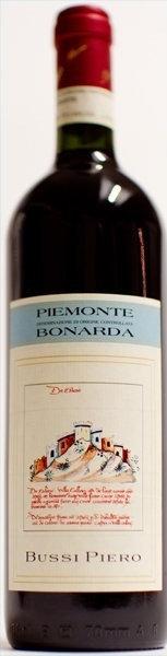 Piemonte DOC Bonarda 2018