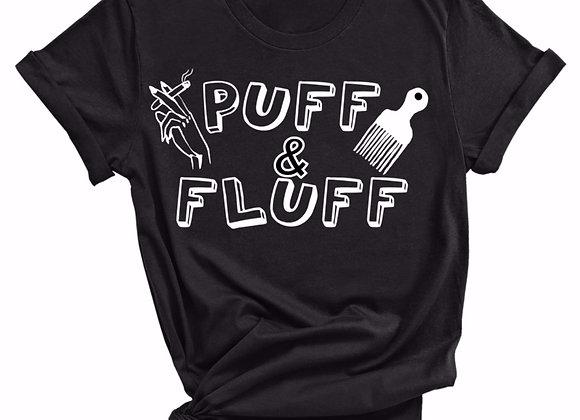 Pass the Fluff
