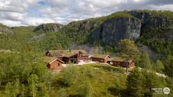 Alten Lodge