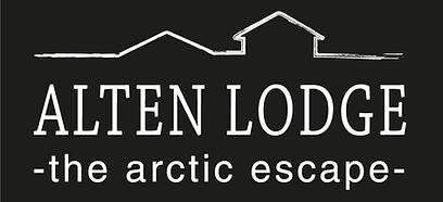 Alten_Lodge_-_Logo_-_HVIT_på_Sort_300p