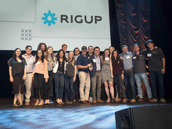 RigUp Raises $300M To Continue Building The Next Generation Of The Energy Workforce