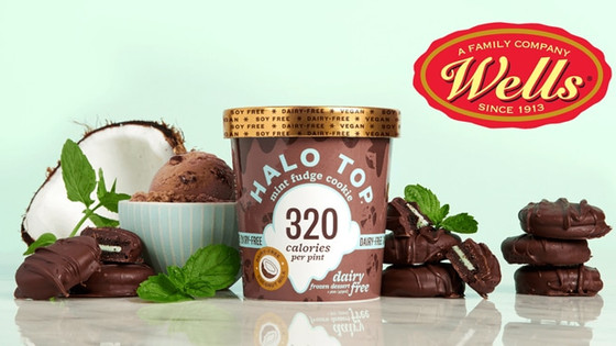 Halo Top Sold to Blue Bunny Producer