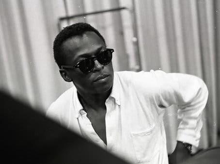 伝記映画 Miles Davis: Birth of the Cool がNETFLIXに