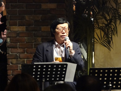 2012年 第51回OB総会・懇親会