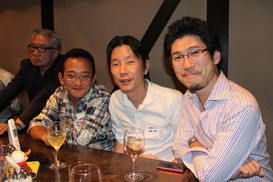 2013年 第52回OB総会・懇親会
