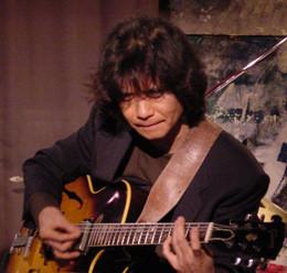 "2019.5.31 fri. 増尾好秋(g) from New York ""MAGATAMA"" LIVE at J"