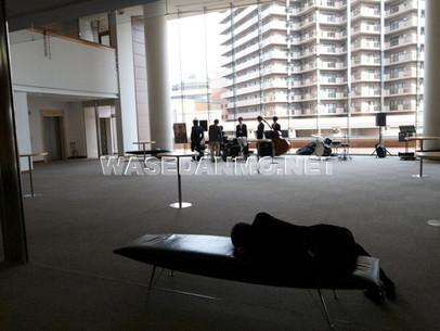 50周年コンサート会場風景