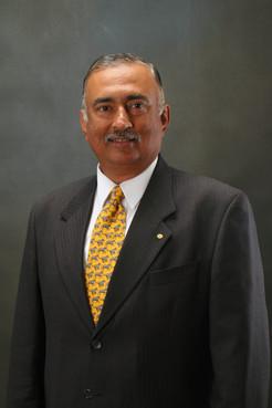 Suresh Shenoy