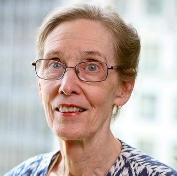 Ambassador Teresita Schaffer