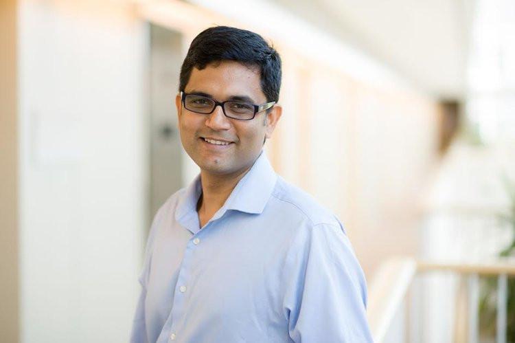Rajesh Veeraraghavan