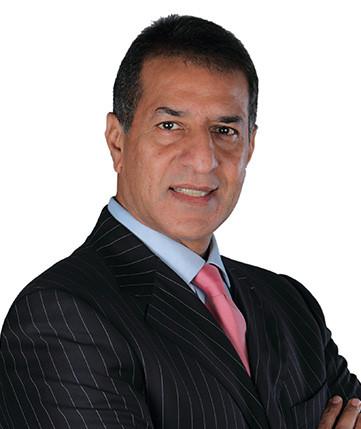 Rajan Bharti Mittal