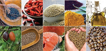 Functional Nutrition Super Foods