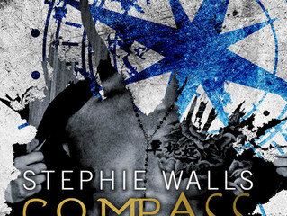 Compass Cover Reveal