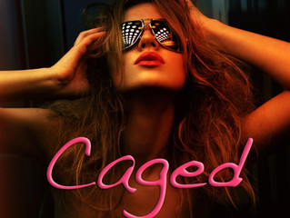 Caged is Live!