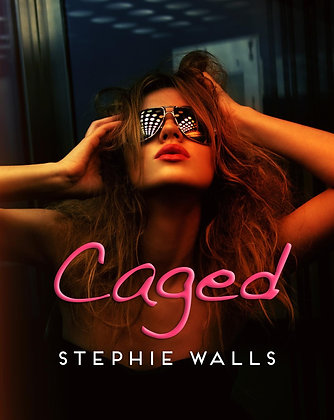 Caged (Signed)