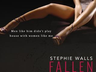 Fallen Woman is LIVE