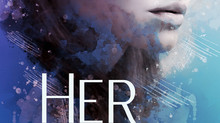 Cover Reveal & ARC Giveaway!