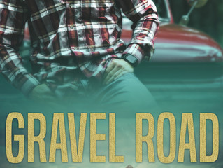 Gravel Road Cover Reveal